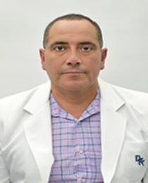Zuñiga Lazo Alexander - TRAUMATOLOGO