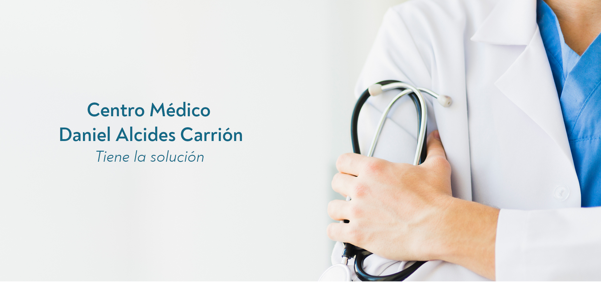 Centro Médico Daniel Alcides Carrión