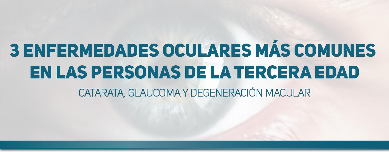 Oftalmología - Centro Médico Daniel Alcides Carrión