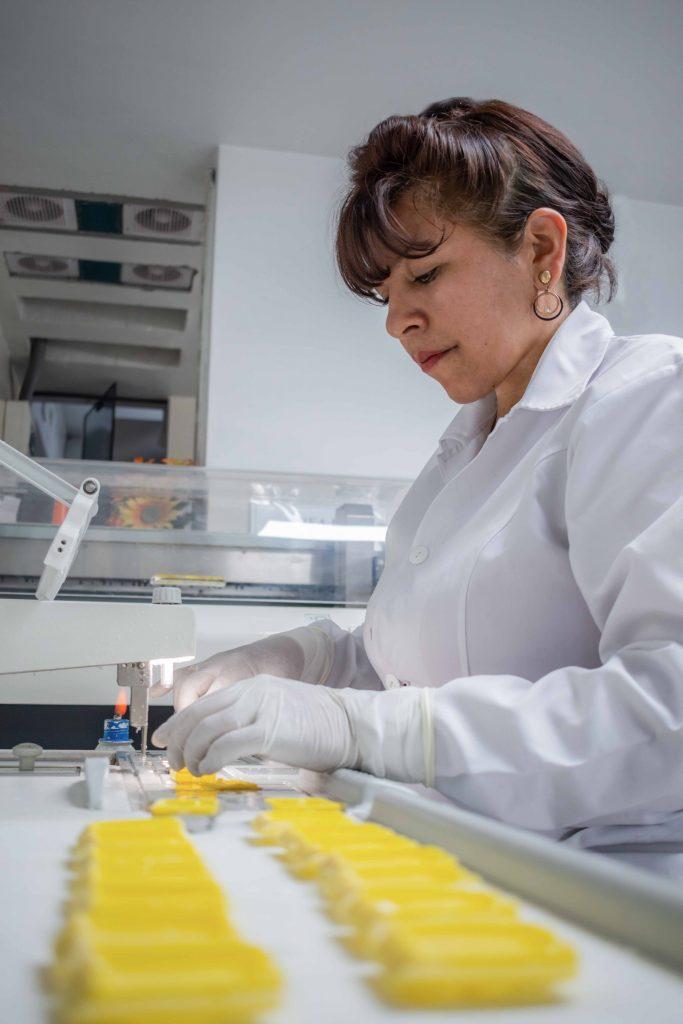 Anatomía Patológica - Centro Médico Daniel Alcides Carrion  Arequipa Perú