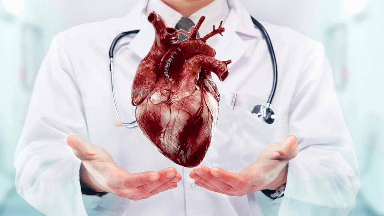 Cardiología - Centro Médico Daniel Alcides Carrión Arequipa Perú