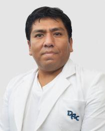 Alvarez Guillen Jimmy Ronald - NEURÓLOGO