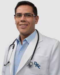 Aza Unda Bryan Adolfo - ENDOCRINÓLOGO