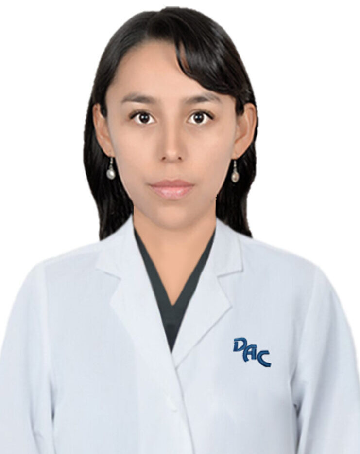 Ccarhuarupay Barriga Liliana Giovana - NEFRÓLOGA