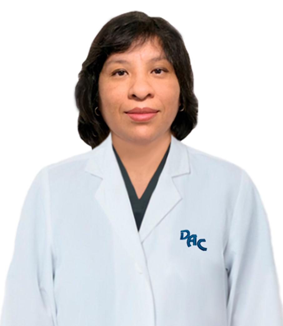 Chavez Ordoñez Cindy Rosario - CARDIOLOGA