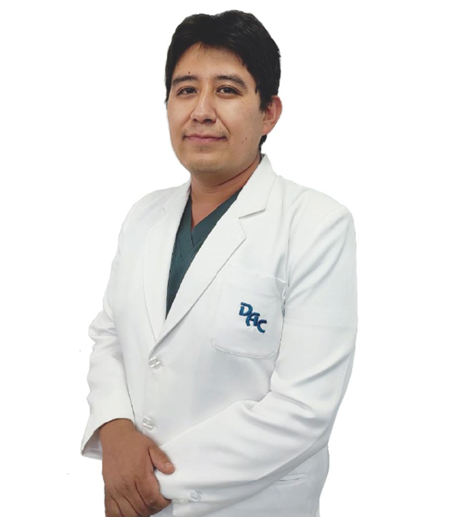 Encalada Caballero Steven Agustin - MEDICO GENERAL
