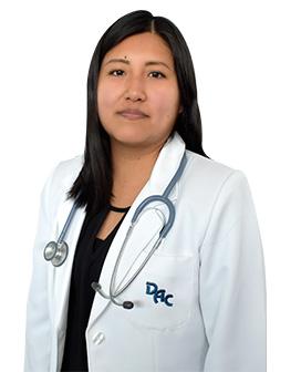 Galvez Cano Maia Estella - MEDICO GENERAL
