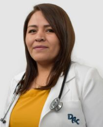 Torres Machaca Elva Elizabeth - ALERGÓLOGA