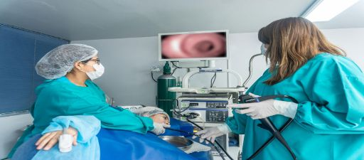 Video Endoscopia - Centro Medico Daniel Alcides Carrion