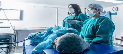 colonoscopia - centro medico daniel alcides carrion - arequipa