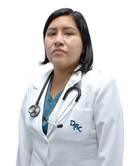Barrientos Mantari Wendy Elizabeth - MEDICO GENERAL