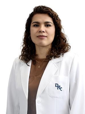 Buscaglia Butron Romina Adriana - GASTROENTEROLOGA
