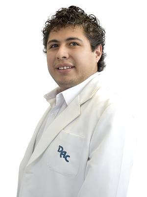 Rodríguez Vega Ruben Jesús - GASTROENTEROLOGO