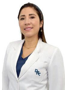 Santisteban Valdivia Paola Sofia - OTORRINOLARINGOLOGA