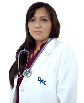 Cabrera Huaylinos Vanessa - PEDIATRA