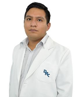 Ruiz Huanca Christian Joseph - CIRUJANO GENERAL