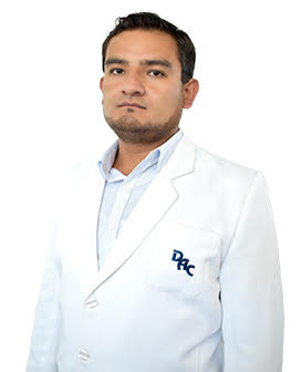 Huertas Calderon Angel Oswaldo - CIRUJANO GENERAL