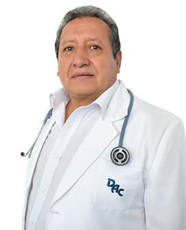 Butron Zuñiga Jorge Edwin - MEDICO INTERNISTA