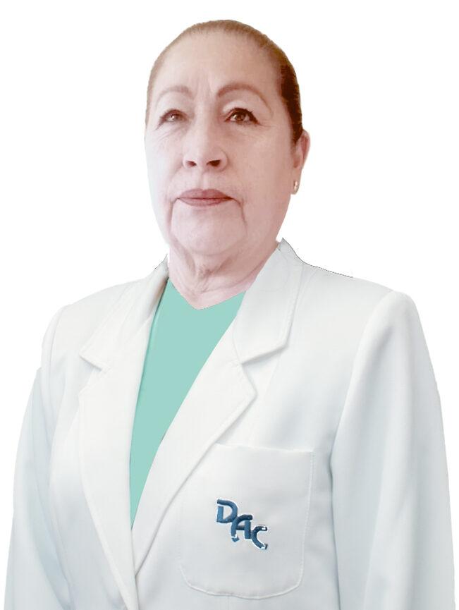 Aranzamendi Marroquin Lucia - GERIATRA