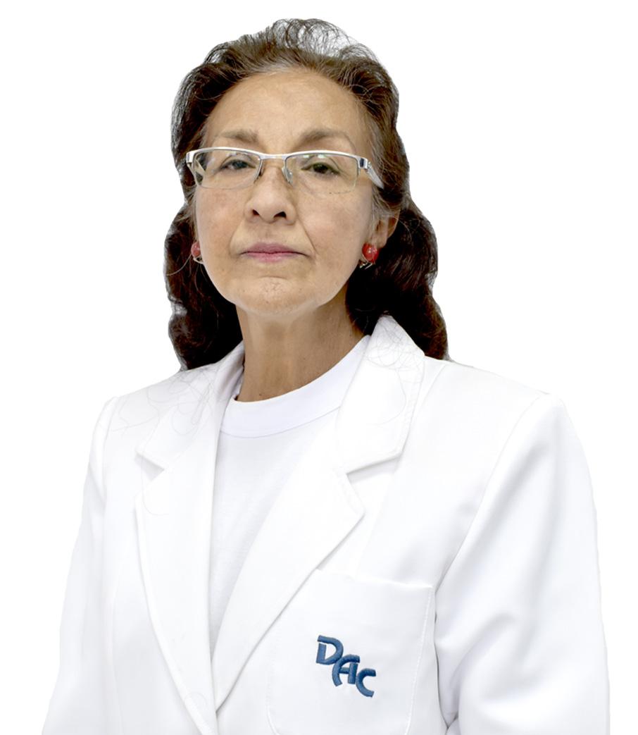 Ponce Gomez Amparo Antonietta - PSIQUIATRA