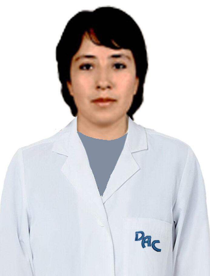 Rojas Diaz Carol Joanne - PSIQUIATRA