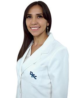 Arias Aranibar Sandra Karina - NEURÓLOGA