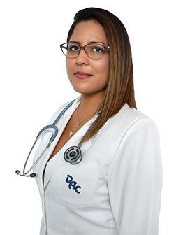 Vargas Gomez Ursula Milagros - CARDIÓLOGA