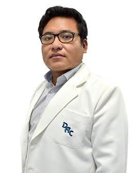Paye Salazar Wilfredo Santos - CIRUJANO GENERAL