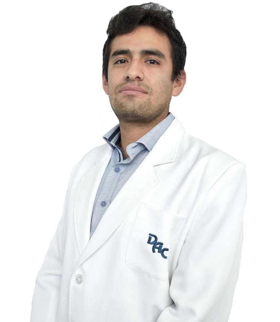 Alarcon Llerena, Renato Lorenzo - URÓLOGO
