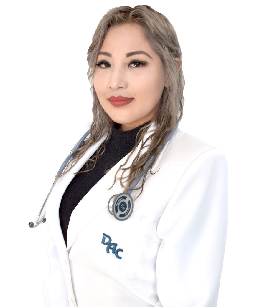 Cruz Hualpa, Karen Yoshira - MEDICO GENERAL