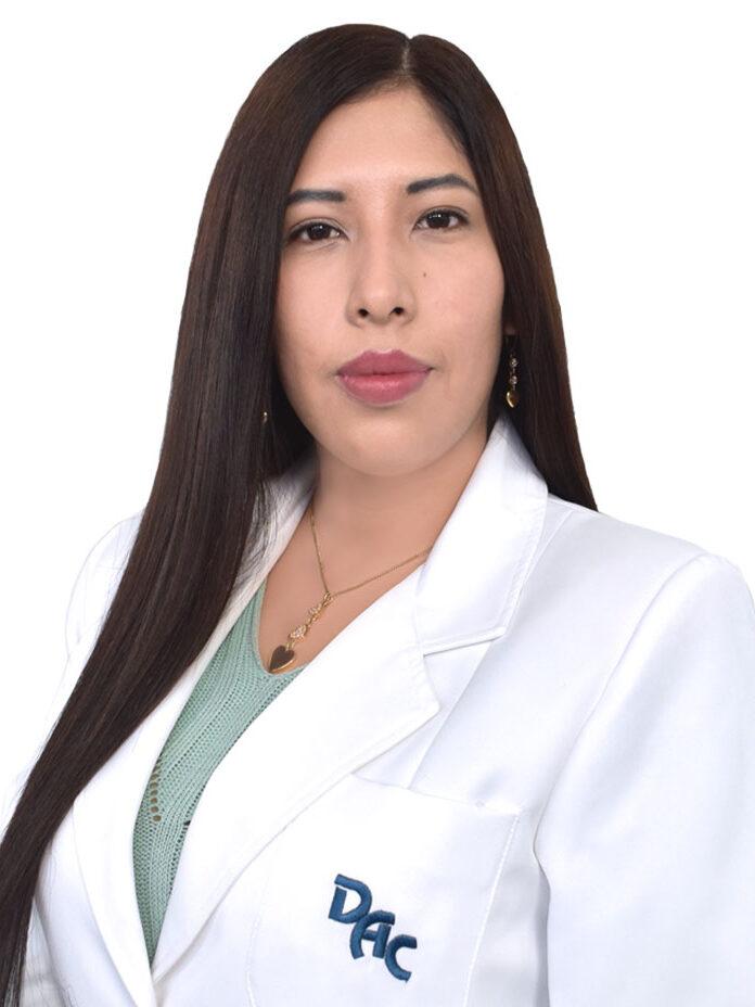 Dominguez Valdivia, Edith Juana - DERMATÓLOGA