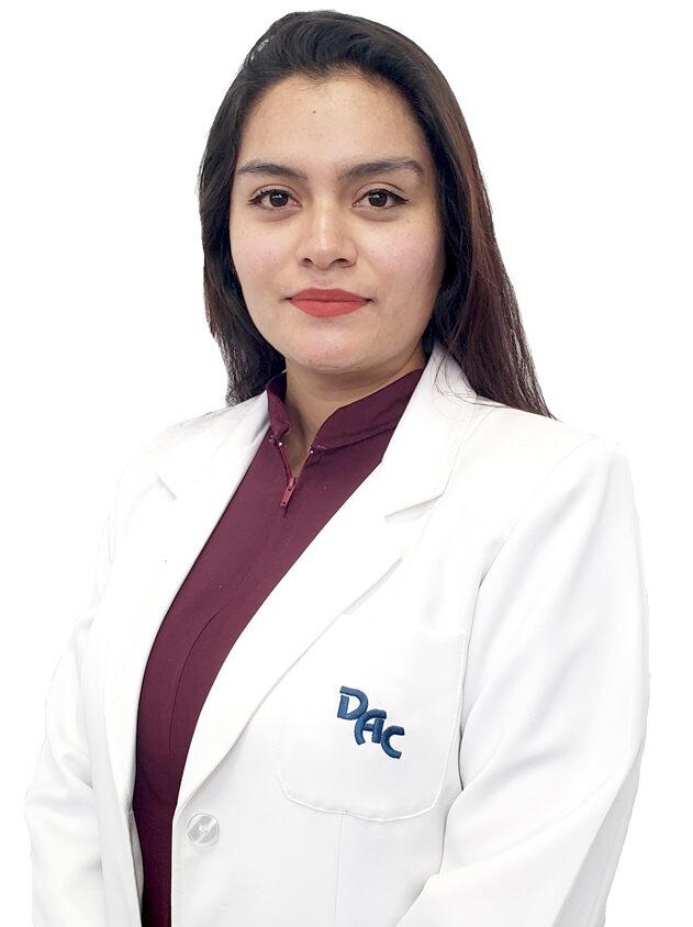Fernandez Guillen Vanessa Yanire - OBSTETRA
