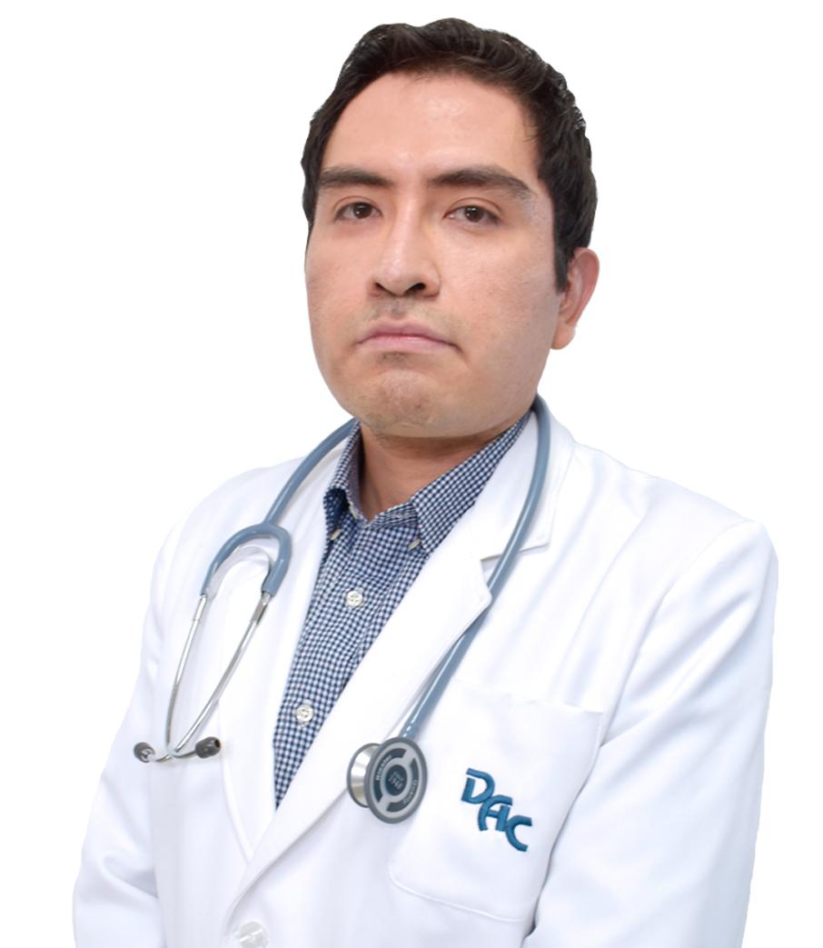 Gutierrez Myrick, Paul Renato - CARDIÓLOGO
