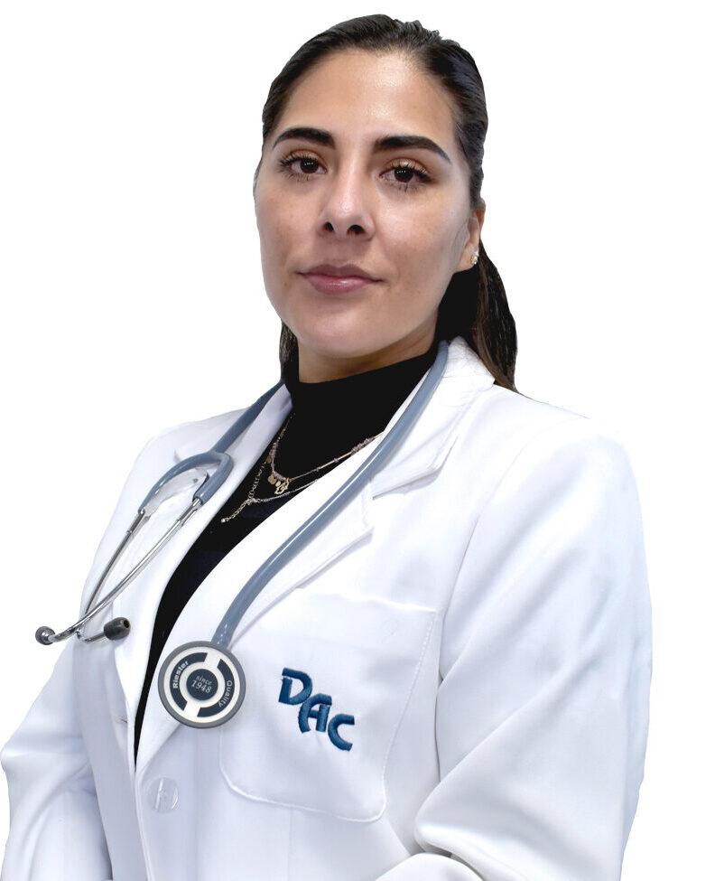 Arias Rossel, Sharmely del Rosario - MEDICO GENERAL